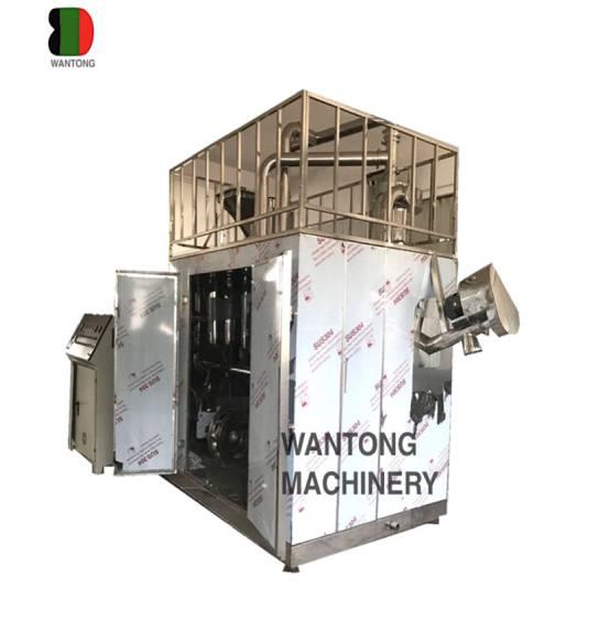 Cryogenic Pulverizer Mill