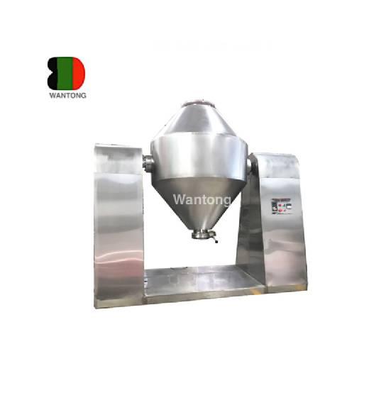 Double Cone Mixing Machine