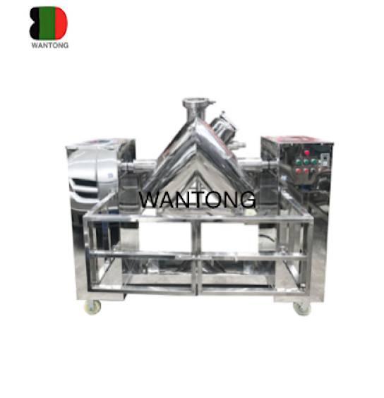 V Shaped Mixer Mixing Machine