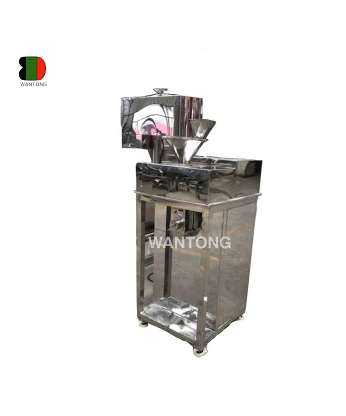 GK Dry Compactor Granulator