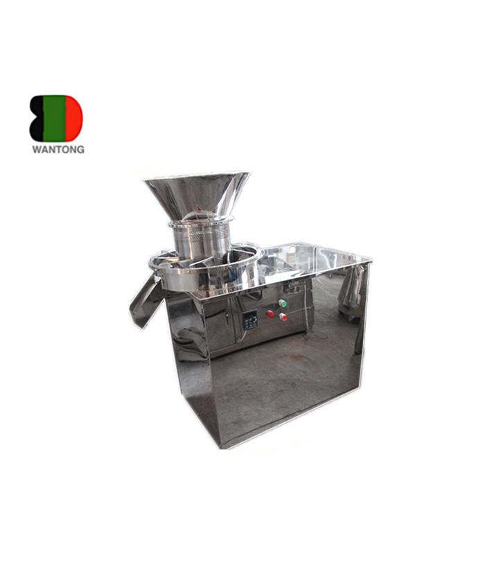 ZLG Rotary Press Roller Granulato