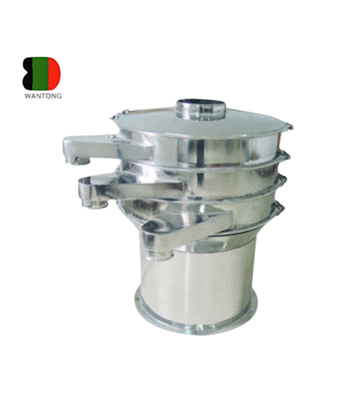 ZS High-Efficiency Sifter