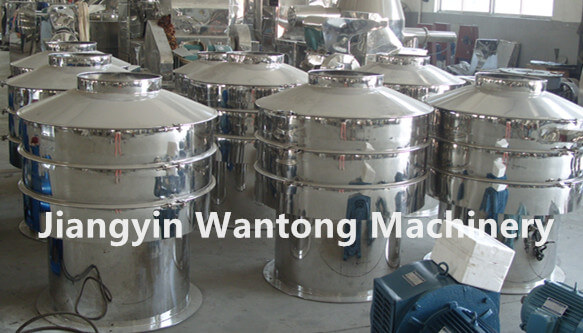 Sieve Sifter/Sifing Machine