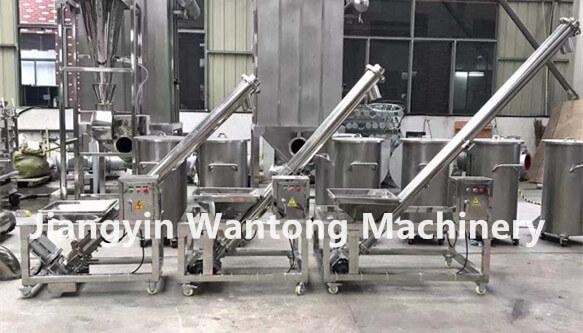 Conveyor/Transportor
