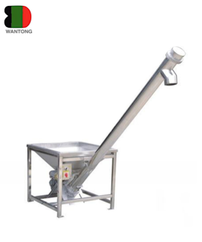 screw conveyor transportor